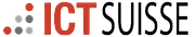 Logo of ICT SUISSE Ag